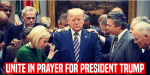 Pray for our President and our Nation – Winter Haven Central Park – Every Sunday at 2PM